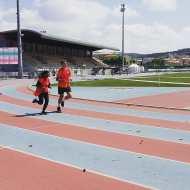 FR : la course